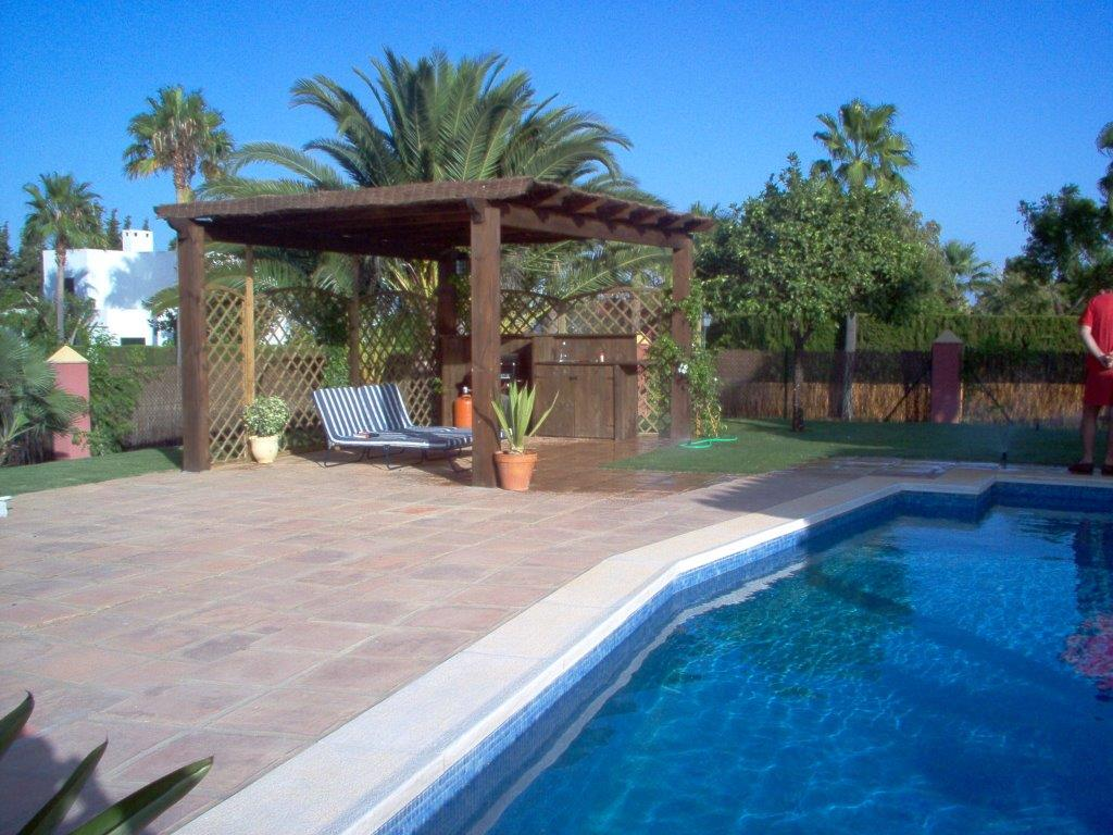 Malaga estates and luxury homes for Modern luxury real estate