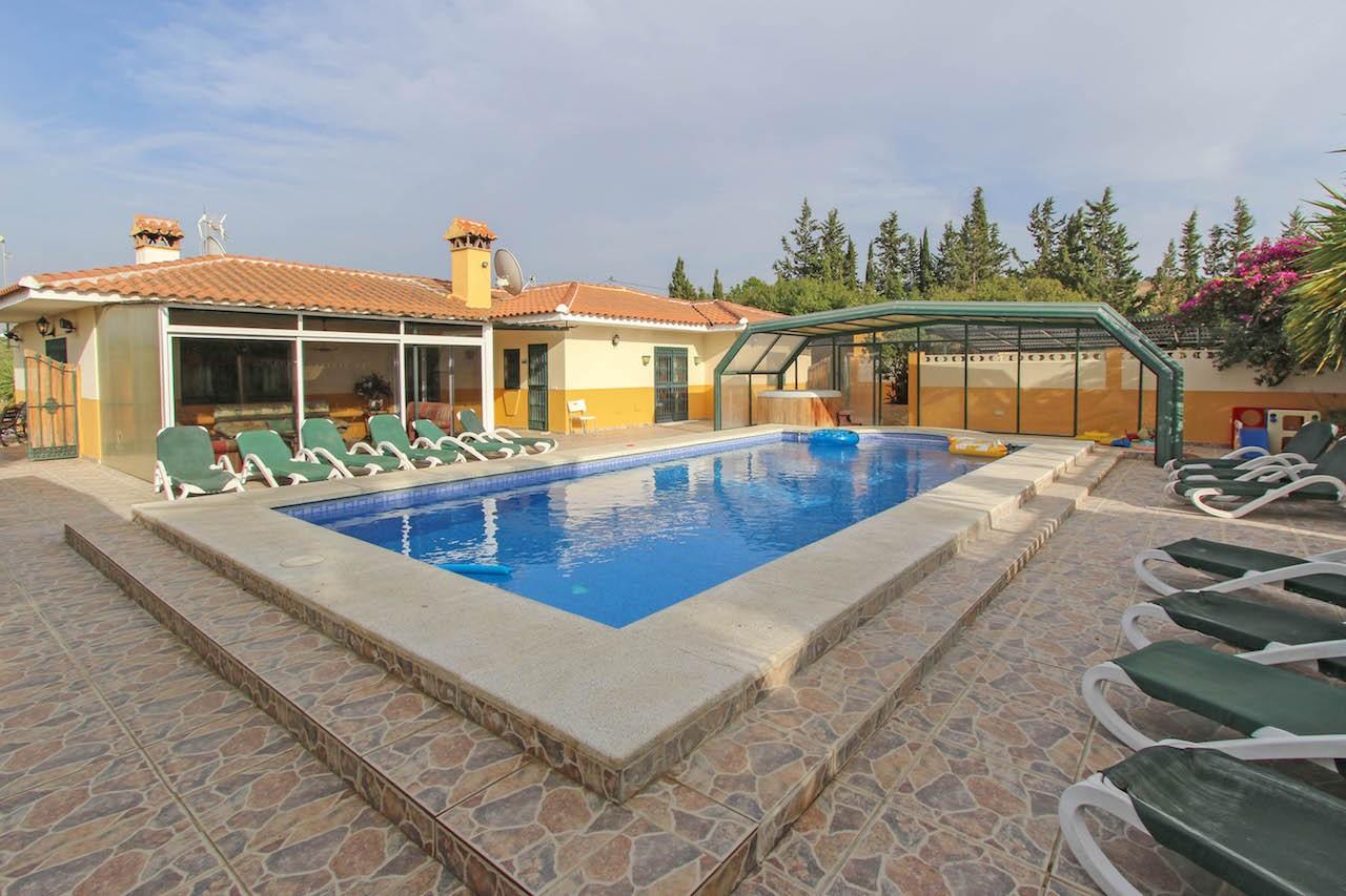 Malaga estates and luxury homes - Real estate malaga ...
