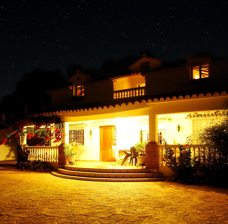 Negotiable at 549k costa del sol axarquia rustic country - Real estate malaga ...